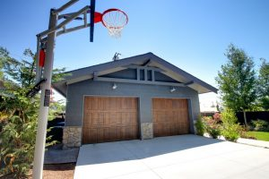 After_Exterior Remodel_Garage_Bungalow Style Home   Renovation Design Group