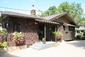 Before_Exterior Renovation_Curb Appeal_Bungalow | Renovation Design Group