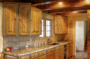 Open Floor plan great room Tuscan style and designed kitchen remodel   Renovation Design Group