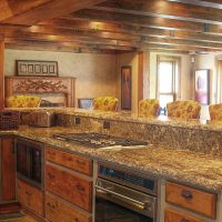 Tuscan Kitchen | Renovation Design Group