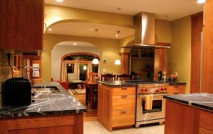 Renovation Design Group   After Interior Kitchen Renovations in Salt Lake City Utah