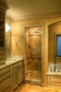 Luxury Bathroom | Renovation Design Group
