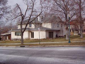 Before Home Exterior Italiante Design | Renovation Design Group