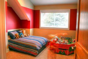 After Interior Remodel Bedroom Renovation | Renovation Design Group
