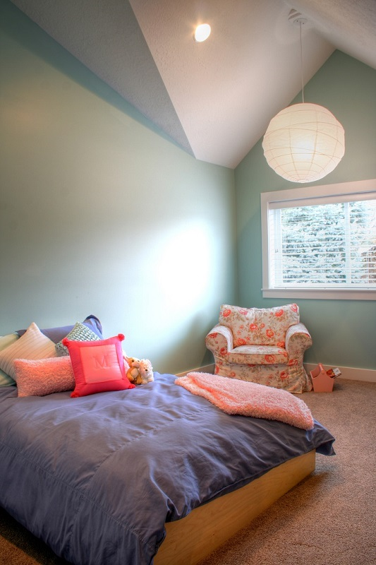 After Interior Renovation Bedroom Remodel | Renovation Design Group