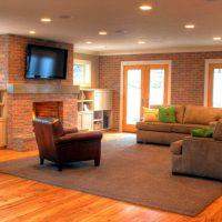 Great Room Modern Great Room Design Modern Great Room Design | Renovation Design Group