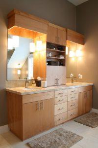 Master Bathroom Design Attic | Renovation Design Group