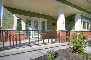 Front Exterior Bungalow | Renovation Design Group