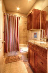 Contemporary Bathroom | Renovation Design Group