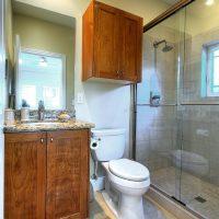 Modern Bathroom Remodel | Renovation Design Group