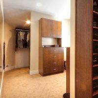 Master Suite Closet | Renovation Design Group