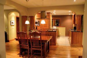 Dining Room Remodeling | Renovation Design Group