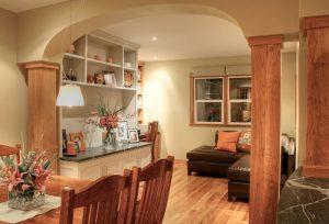 Great Room Remodeling   Renovation Design Group