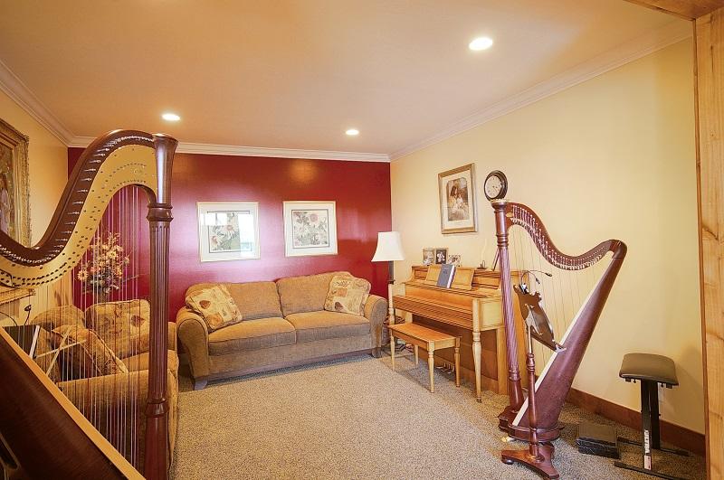Browns Park Expansion Music Room Renovation Design Group