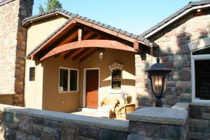 Cottage Porch After_Exterior Renovation_House Exterior Remodeling_Cottage Curb Appeal Ideas | Renovation Design Group