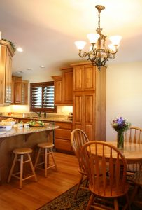 Cottage kitchen | Renovation Design Group