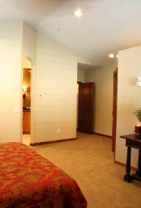 Master Bedroom Cottage | Renovation Design Group