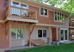 After_Exterior Remodel_Rambler Exterior Designs_Rambler Remodel | Renovation Design Group