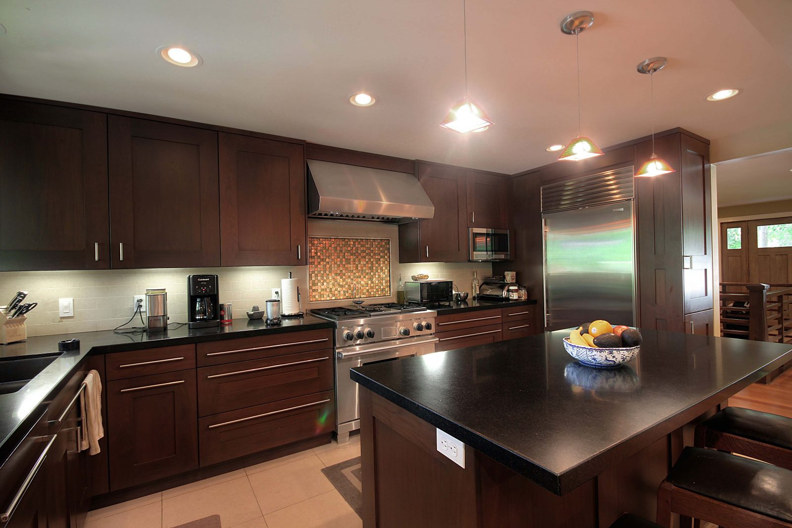 After_Interior Design_Kitchen Remodel_Renovation Design Group | Renovation Design Group