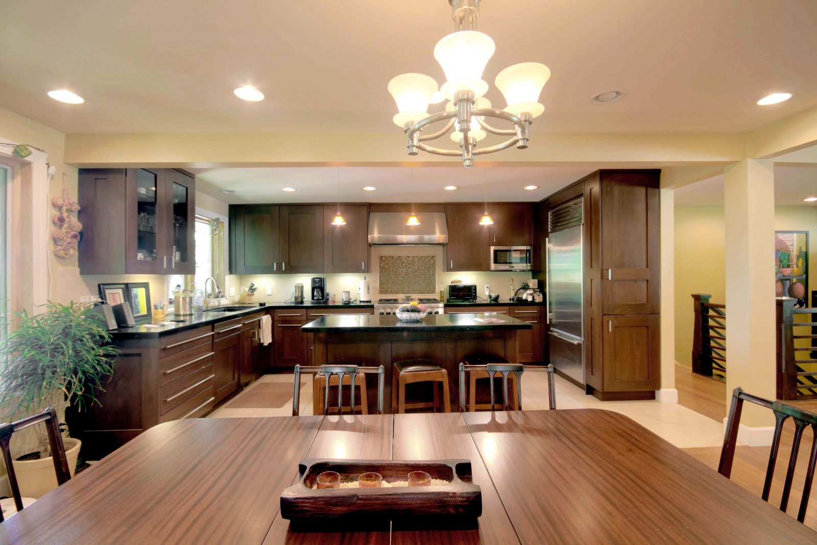After_Interior Designs_Kitchen Renovation_Rambler Renovations | Renovation Design Group