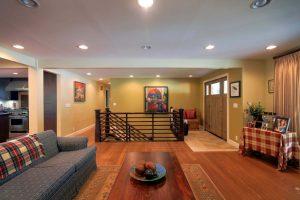 After_Interior Renovation_Great Room Design_Rambler Renovations | Renovation Design Group