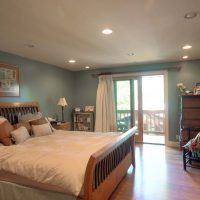 After_Interior Renovation_Master Bedroom_Rambler Remodel | Renovation Design Group