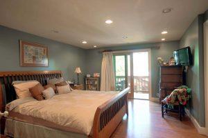After_Interior Renovation_Master Bedroom_Rambler Remodel | Renovation Design Group