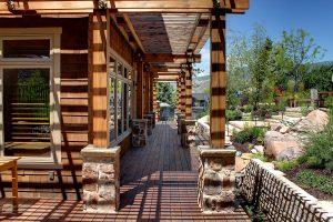 After_Exterior-Remodel_Deck_Addition-Porch   Renovation Design Group