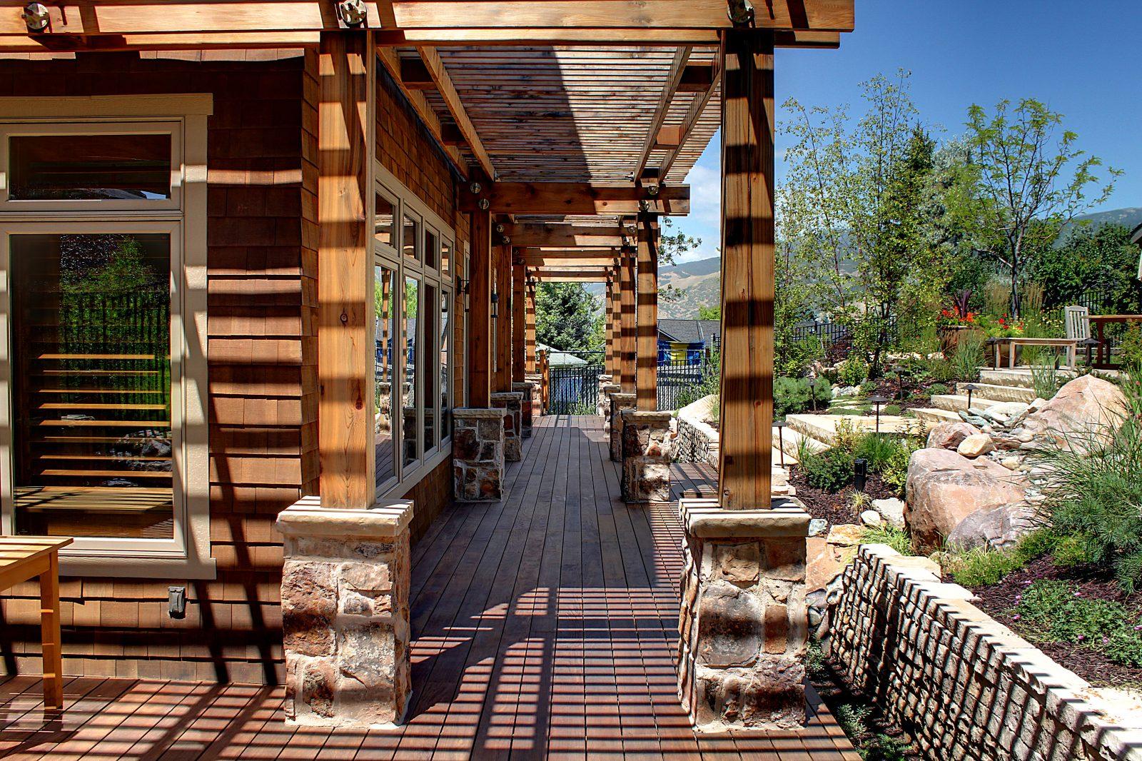 After_Exterior-Remodel_Deck_Addition-Porch | Renovation Design Group