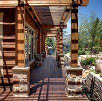 After_Exterior Remodel_Deck_Addition Porch | Renovation Design Group