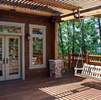 After_Exterior Renovation_Garage_House Curb Appeal Remodeling | Renovation Design Group
