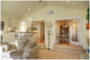 1800 East Cape Interior Family Room Remodel   Renovation Design Group