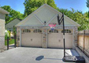 1800 East Cape Exterior Garage Remodel | Renovation Design Group