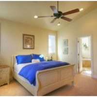 1800 East Cape Interior Master Bedroom Addition by Renvoation Design Group