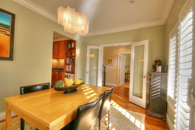Dining Room Design | Renovation Design Group