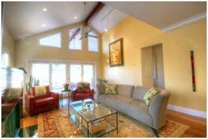 Family Room Windows Natural Light | Renovation Design Group