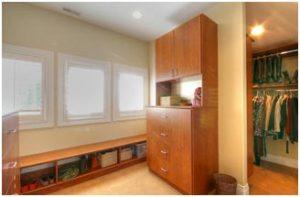 Master Suite Closet   Renovation Design Group
