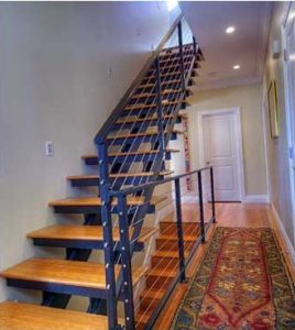 47-Stairs_Open_Railing_Design | Renovation Design group