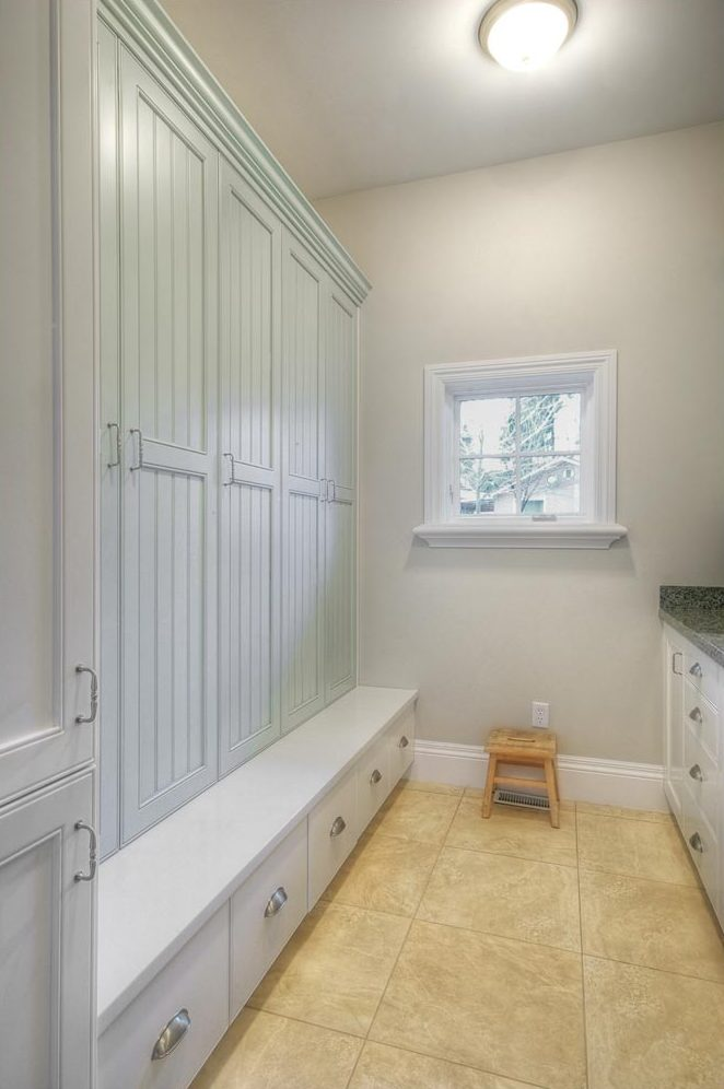 Mudroom Designs Cape Home | Renovation Design Group