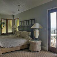 Salt Lake City Utah contemporary home Master Bedroom | Renovation Design Group