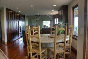 After Interior Remodel Kitchen Update Home | Renovation Design Group