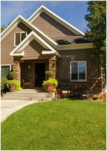 Cape Front Porch Design Cottage Home Exterior Before Renovation | Renovation Design Group