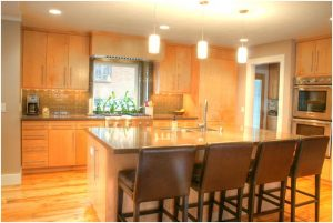 Contemporary Kitchen Remodel | Renovation Design Group