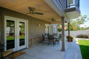 Cape Cod Home Design Back | Renovation Design Group