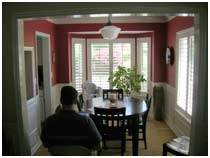 Dining Room Small Dining Room Design | Renovation Design Group