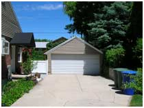 Before 2 Car Garage Design Cape Cod 2 Car Garage Design Cape Cod | Renovation Design Group