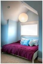 Kids Bedroom Attic Designs | Renovation Design Group