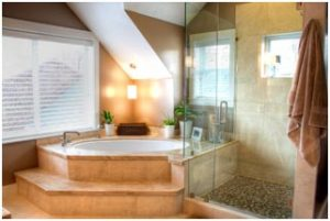 Master Bathroom Design Attic Master Bathroom Design Attic Master Bathroom Design Attic | Renovation Design group