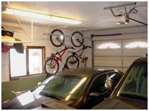 Garage Before | Renovation Design Group