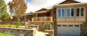 Exterior Ranch Porch | Renovation Design Group